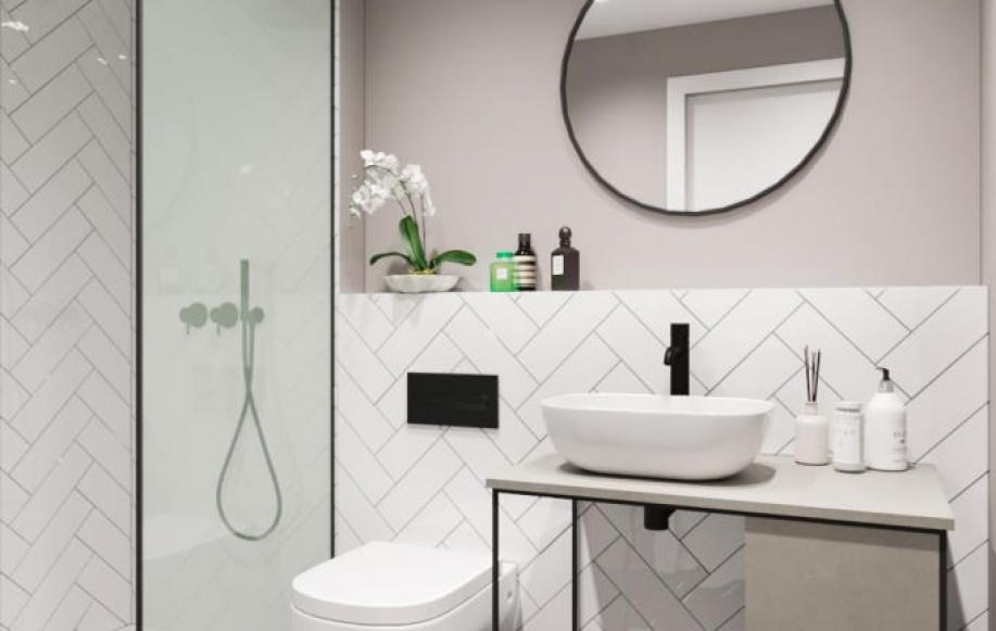 Bathroom - images are for illustration purposes on