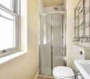 on suite shower room