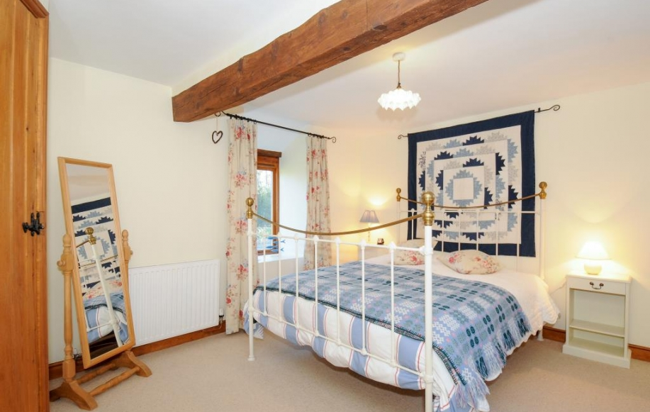 4 Bed House For Sale In Hay On Wye 4 Miles Glasbury On Wye Hr3 1969644
