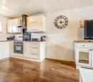 Open Plan Kitchen/Reception Room