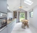 Studio Kitchen/Dining room