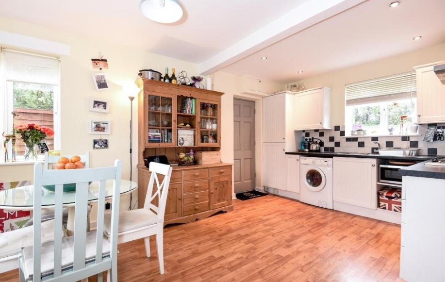 Kitchen,