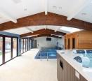 Spa, Sauna & Pool