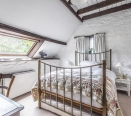 Lovely charcter bedroom with open views