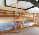 bedroom in floor 3