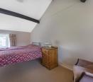bedroom in third floor