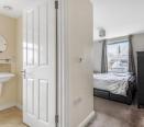 Bedroom / En-suite