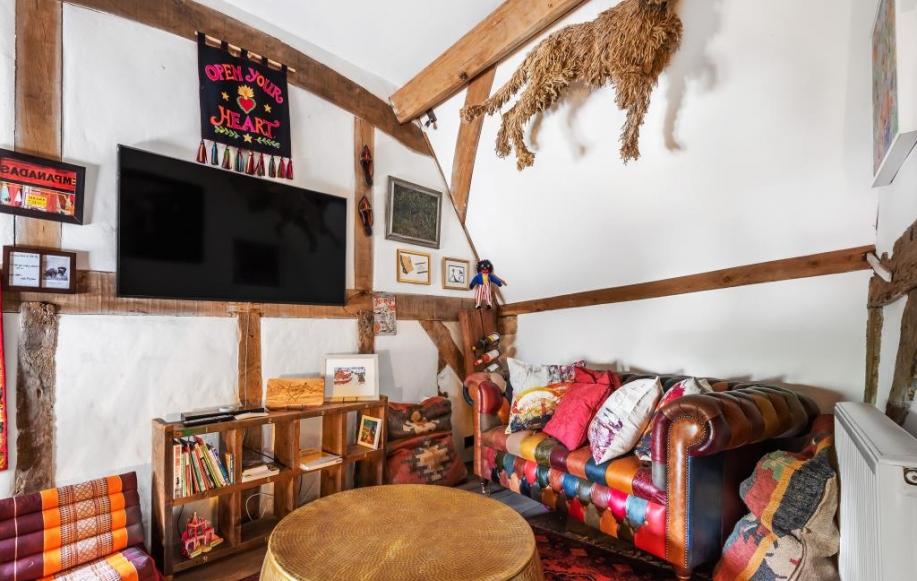 Snug/Bedroom Three