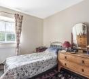 Second of 4 bedrooms (1 en-suite)