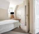 Main Bedroom with Fitted Wardrobe and En-Suite