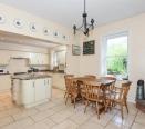 Refurbished kitchen/breakfast room