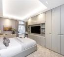 Internal Bedroom View