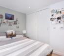 Studio Room (Bedroom Area)