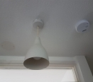 Smoke alarm 2018 fitted
