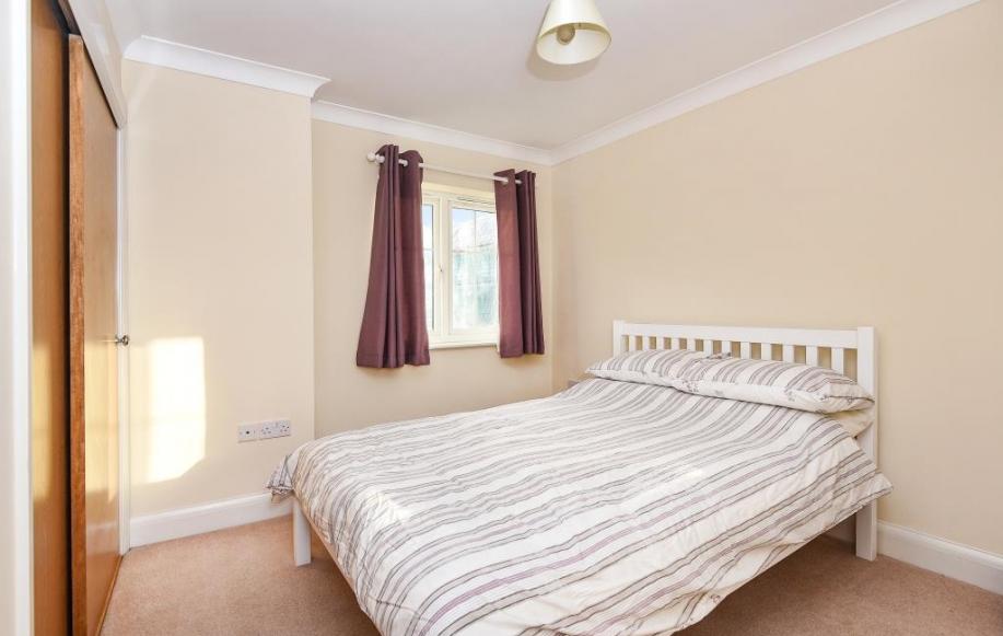 Bedroom View 4