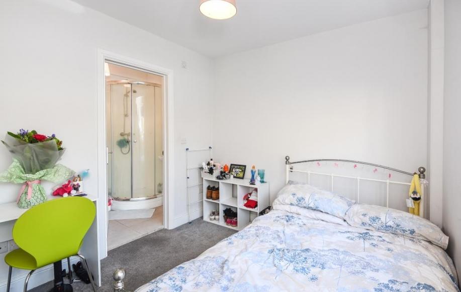 Bedroom VIew 5