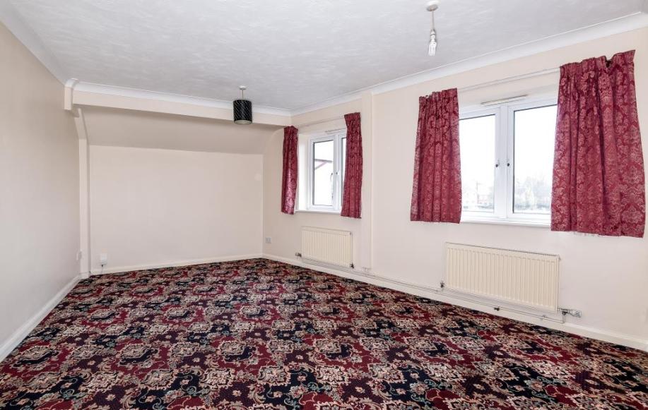 Bedroom One To En Suite