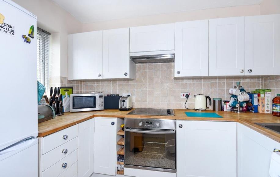 Kitchen View (2)