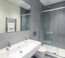 Sample Shower Room