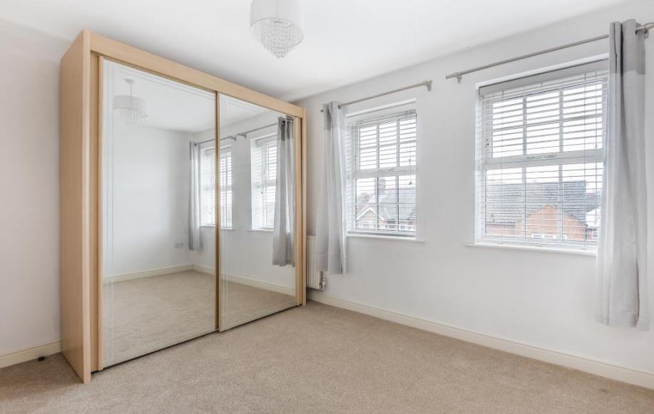 Master Bedroom With En Suite View One