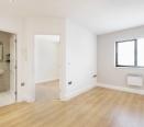 Living Area/Bedroom/Bathroom