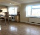 Kitchen/ Reception Room