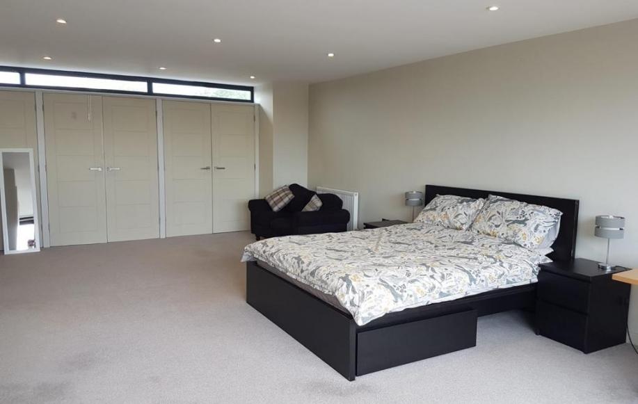 Penthouse Room with En Suite