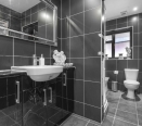 Downstairs Bathroom/Shower Room
