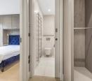View of Bedroom & Shower Room