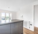 Kitchen to Balcony