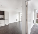Open Plan Kitchen/Bedroom