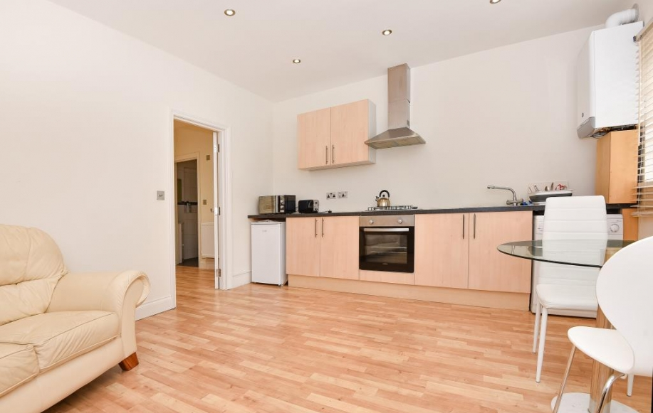 Kitchen/Dining area/Reception room