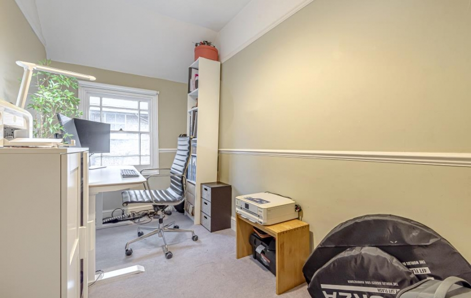 Study / 2nd Bedroom