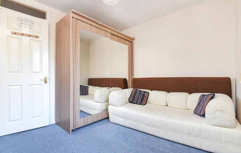 Bedroom Views 1