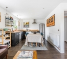 Dining Area/Living Area/Kitchen