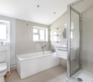 Bathroom (with separate shower)