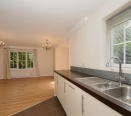 Open plan to Reception/Dining