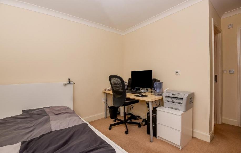 Bedroom View 3