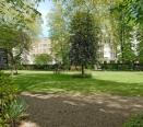 Communal Garden Square