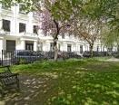 Beautiful Communal Garden (1)