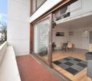 Balcony to Reception