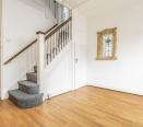 Reception/Stairway