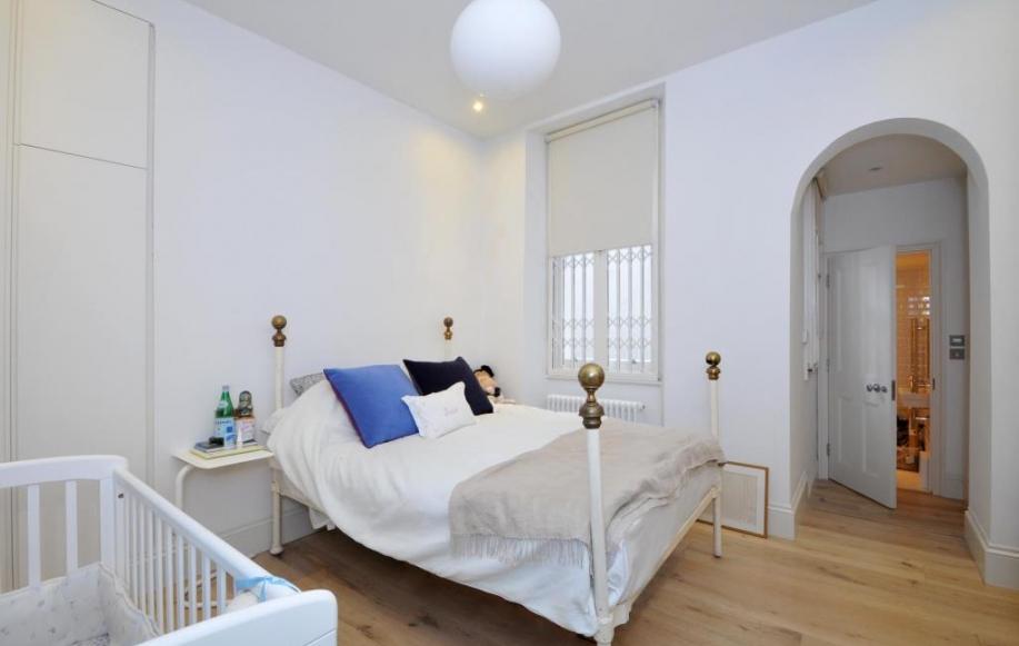 Second Bedroom (shot 1)