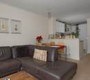 Living / Kitchen / Dining