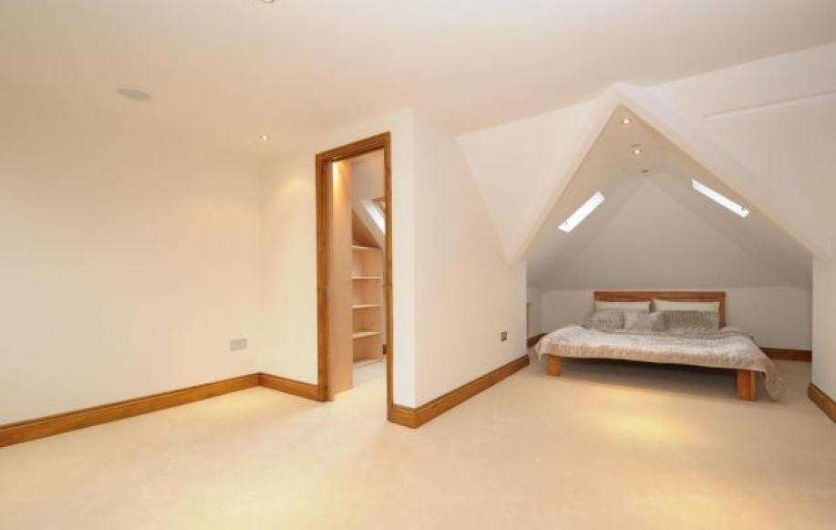Master Bedroom - View Three