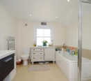 Bathroom Furnished