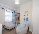 Bedroom 1 Furnished