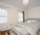 Bedroom 2 Furnished Master Bed