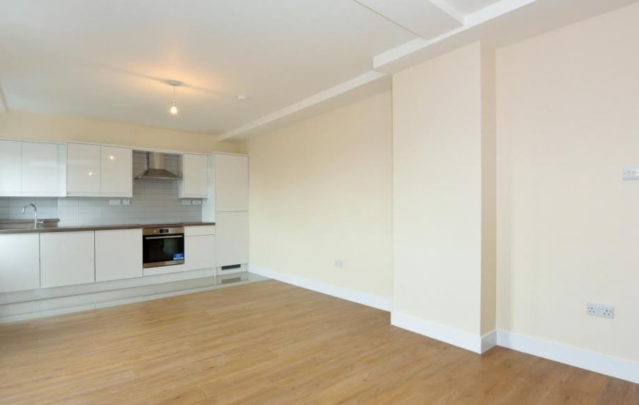 Lounge/Kitchen View Two