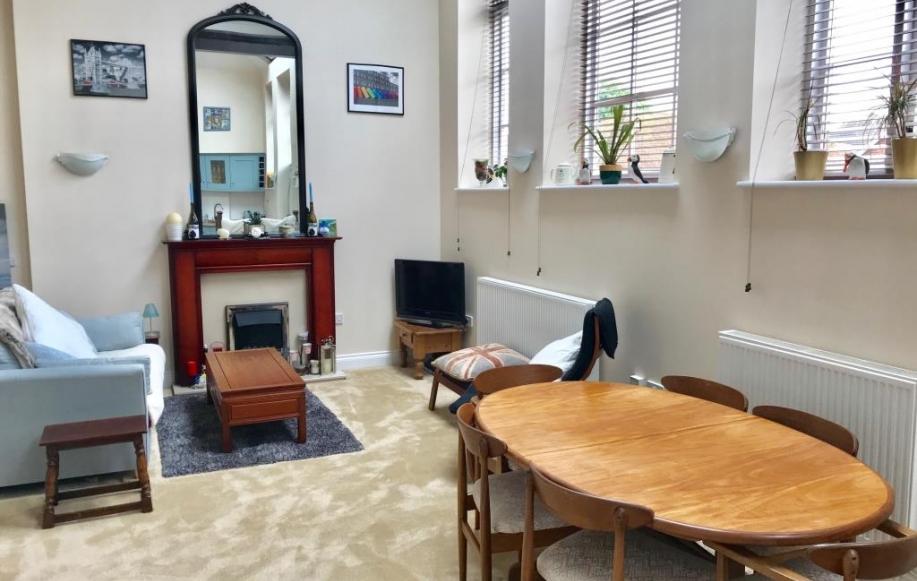 New Living Room 1